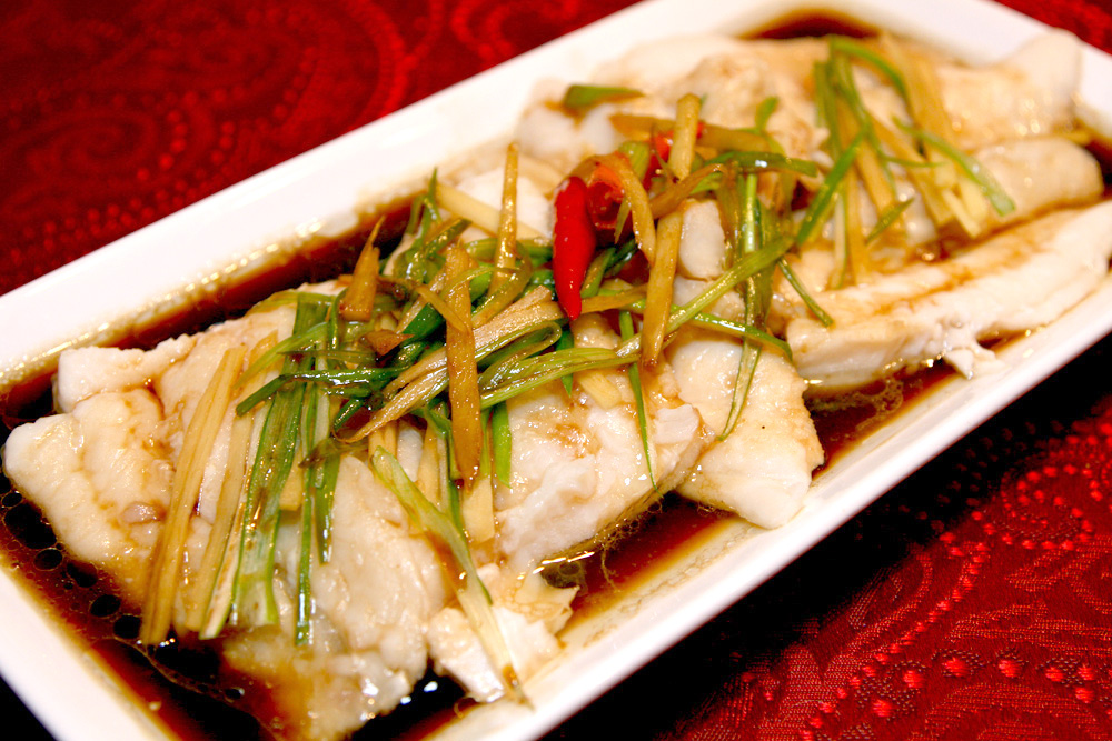 Steamed fish weeknite meals for How to steam fish