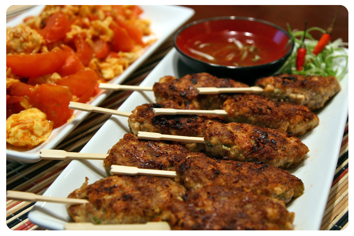 ... Meals | Follow a novice cook on her way to great Asian foodom